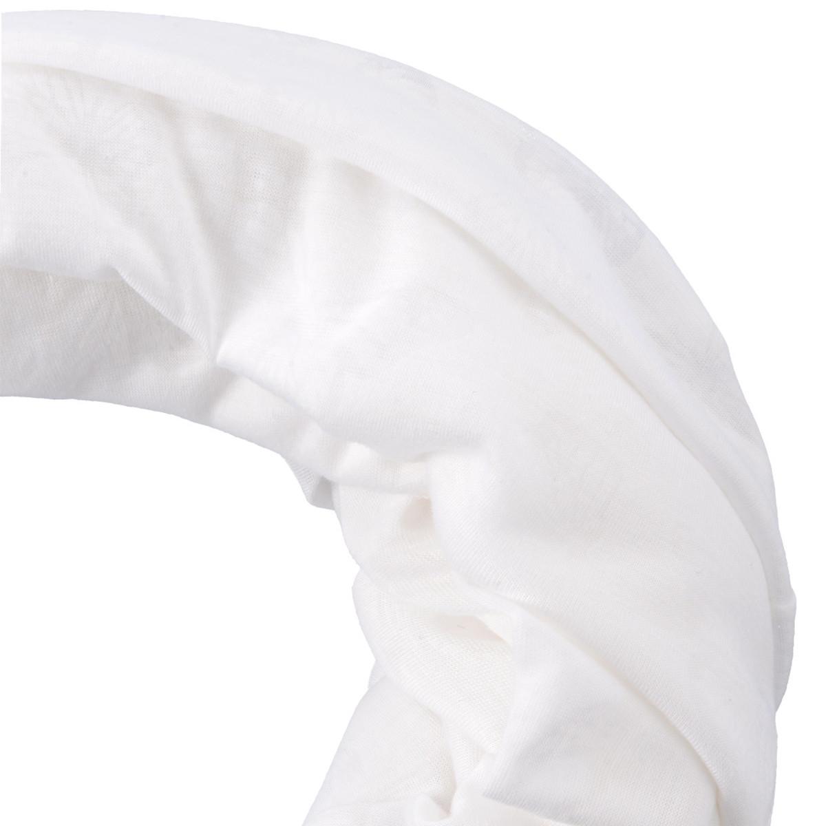 Bild 3 von Damen Tuch mit Ausbrenner-Muster