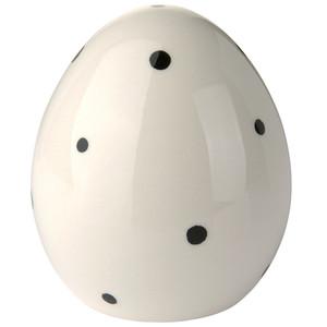 Dekofigur-Ei aus Porzellan