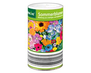 GARDENLINE®  Blumen-Saatgut in Streudosen