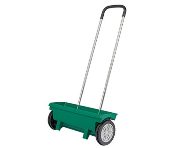GARDENLINE®  Streuwagen