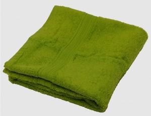 Frottierserie Premium Plus grün