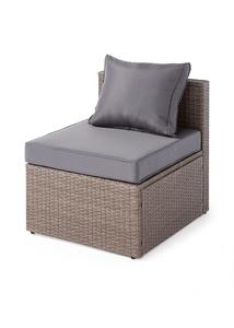 "Sessel ohne Armlehne ""Bayamo"""
