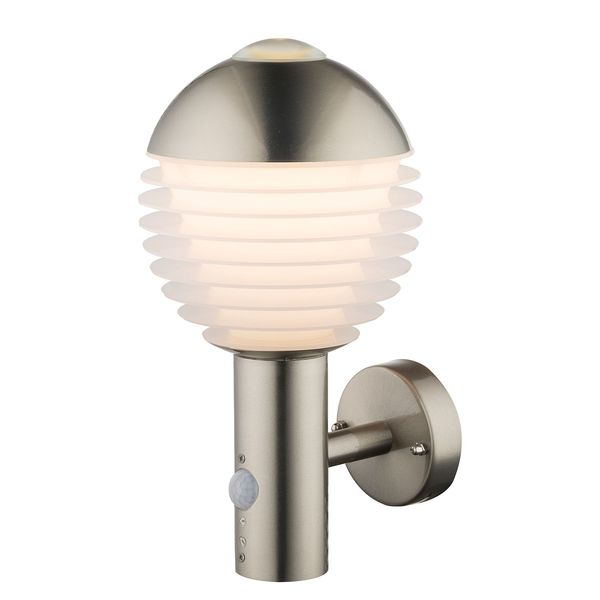 home24 LED-Aussenleuchte Alerio II