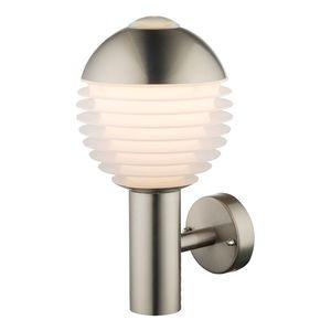 home24 LED-Aussenleuchte Alerio I