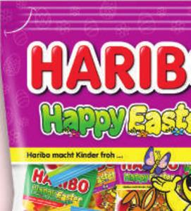 Haribo Minis Happy Easter