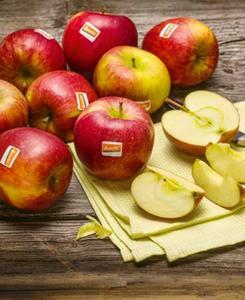 demeter Bio-Apfelvielfalt