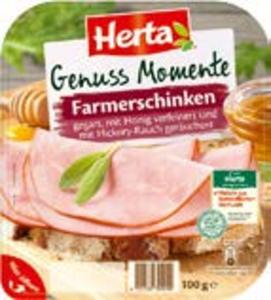 Herta Genuss Momente