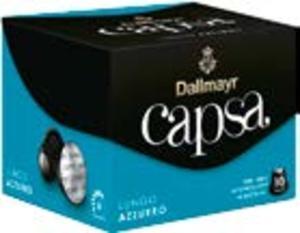Dallmayr Capsa Kaffeekapseln