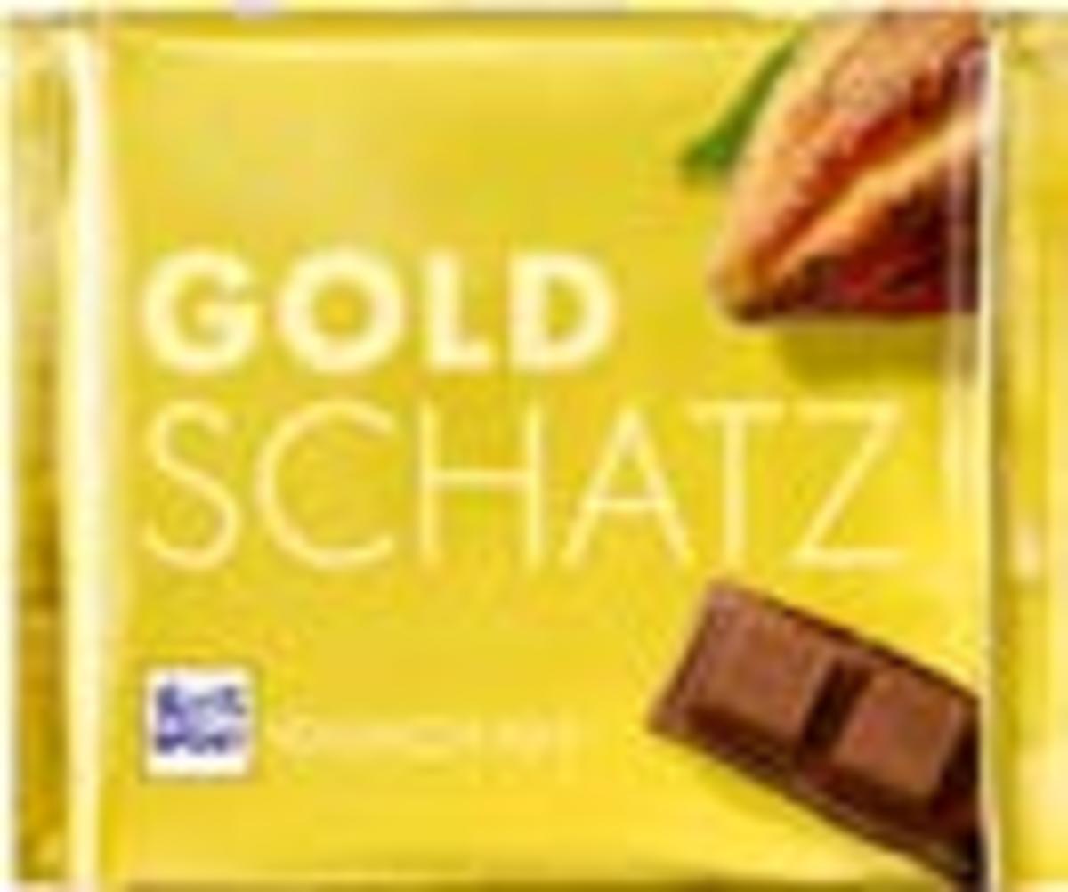 Bild 1 von Ritter Sport Schokolade Großtafel