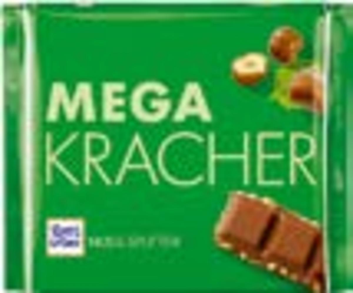 Bild 3 von Ritter Sport Schokolade Großtafel