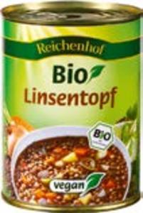 Reichenhof Bio-Eintopf