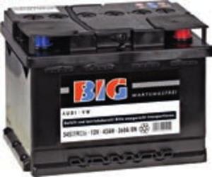 Auto-Batterie 12-Volt