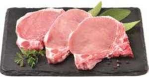Meine Fleischerei Schweine-Stielkotelett
