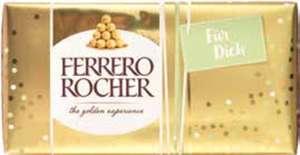 Ferrero Rocher Geschenkpackung