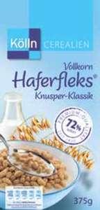 Köln Vollkorn Haferfleks