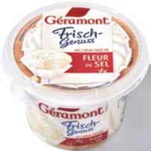Französische Käsespezialitäten