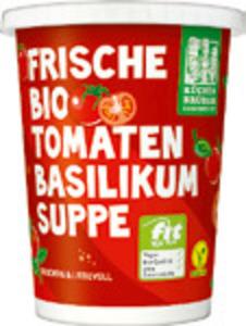 Küchenbrüder Bio-Suppe