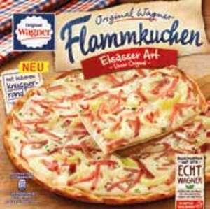 Steinofen Pizza, Pizzies oder Flammkuchen