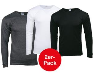 Herren Thermo-Unterwäsche 2er Pack