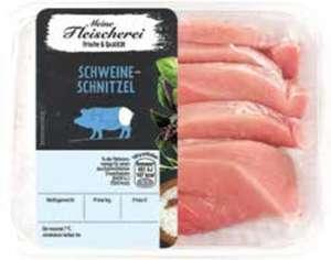Meine Fleischerei Schweine-Schnitzel