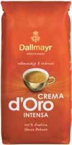 Dallmayr Crema d'Oro oder Crema d'Oro Intensa