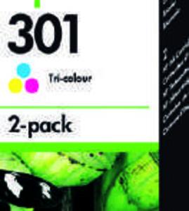 hp Druckerpatronen 2er Pack