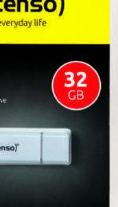 Intenso USB-Stick