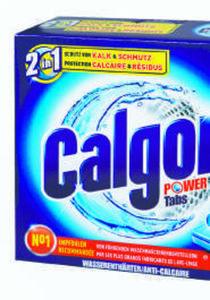 Calgon Wasserenthärter