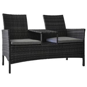 gartenbank st martin von d nisches bettenlager ansehen. Black Bedroom Furniture Sets. Home Design Ideas
