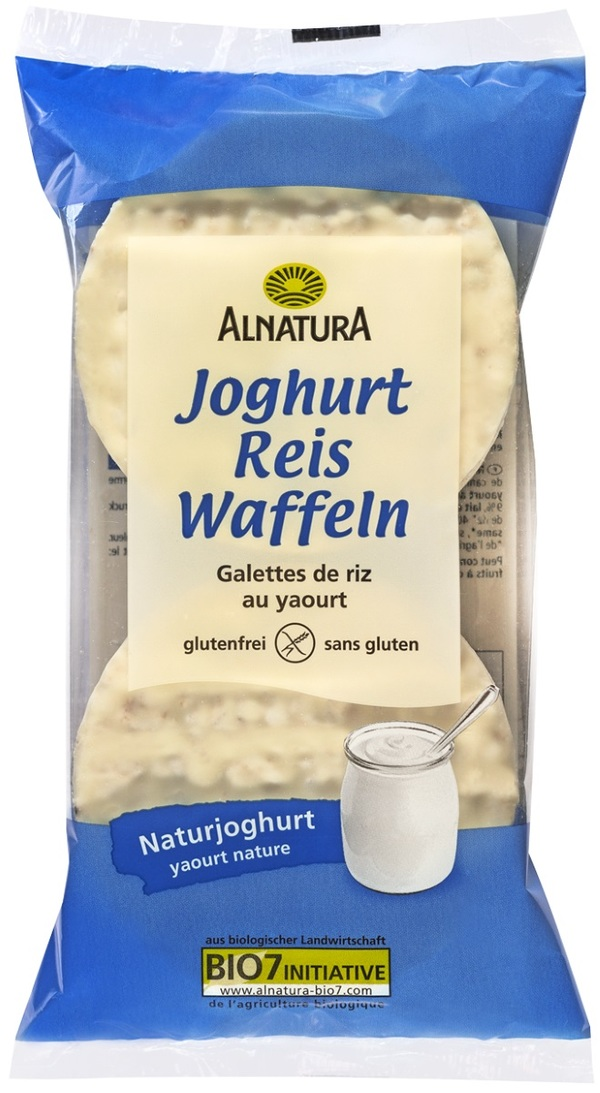 Joghurt zur Gewichtsreduktion Rezept