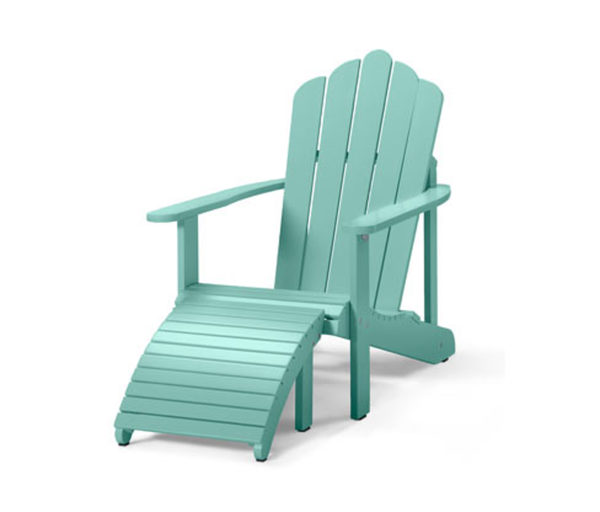 lounge sessel mit separatem fu teil von tchibo ansehen. Black Bedroom Furniture Sets. Home Design Ideas
