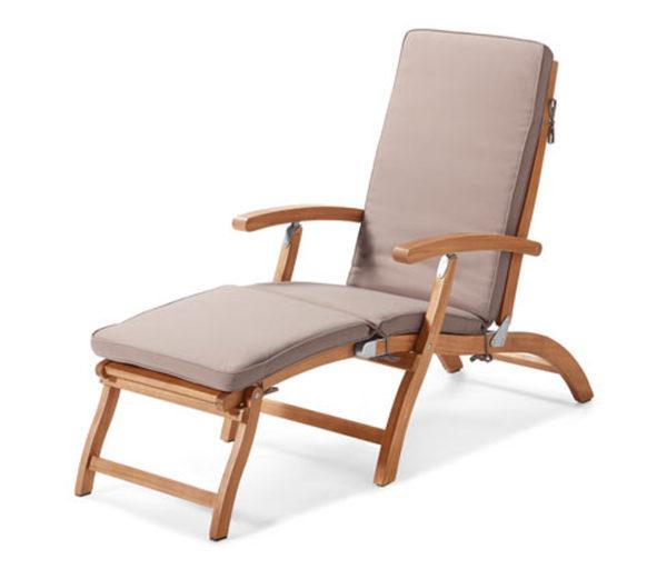 Relax-Deckchair von Tchibo ansehen!