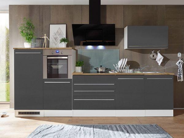 respekta Premium Küchen-Doppelblock 320 cm von Lidl ansehen!