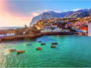 Portugal – Madeira Standortrundreise