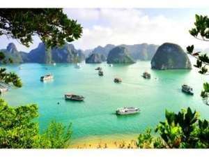 Vietnam- Rundreise