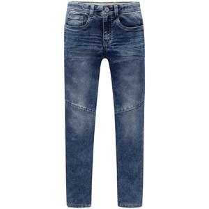 Jungen Slim Jeans mit Teilungsnähten