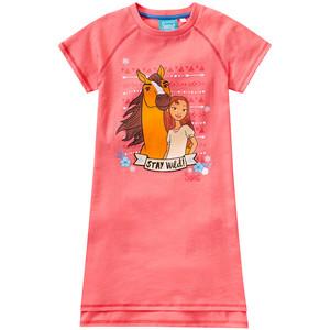 Spirit Nachthemd mit großem Print