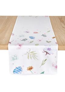 """Tischläufer """"Frühlingsblume"""""""