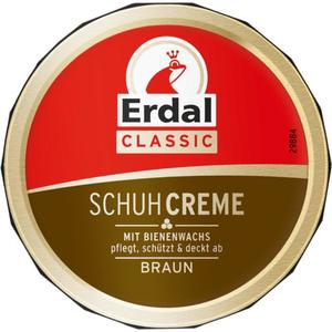 Erdal Classic Schuhcreme braun 2.65 EUR/100 ml