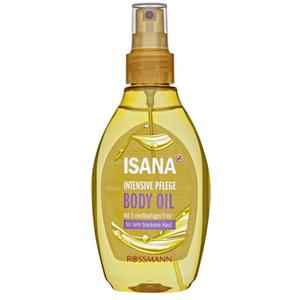 ISANA Body Oil 1.99 EUR/100 ml