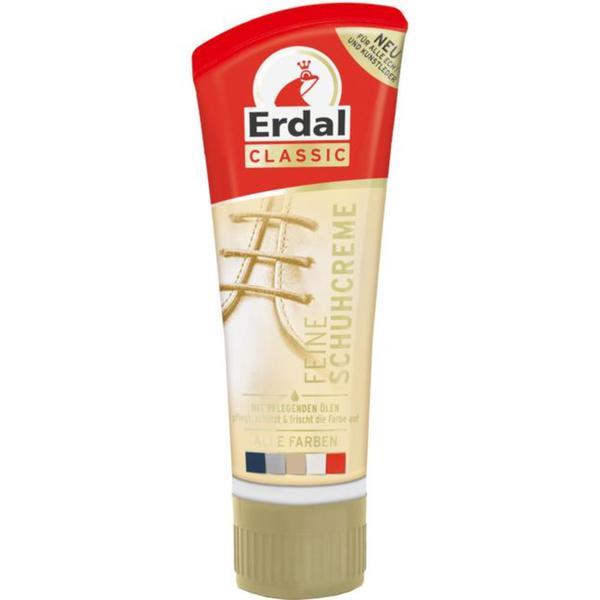 Erdal Classic feine Schuhcreme farblos 3.32 EUR/100 ml