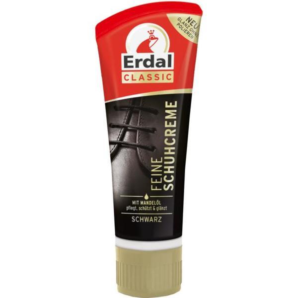 Erdal Classic feine Schuhcreme schwarz 3.32 EUR/100 ml
