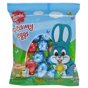 Friedel creamy eggs 0.77 EUR/100 g