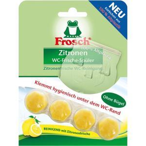 Frosch Zitronen WC-Frische-Spüler 3.79 EUR/100 g