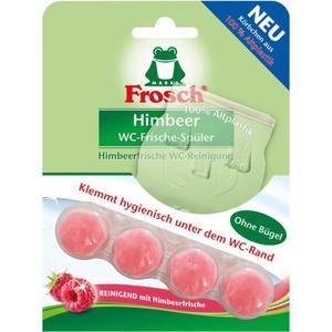 Frosch Himbeer WC-Frische-Spüler 3.79 EUR/100 g