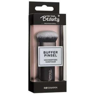 for your Beauty Professional Buffer-Pinsel 014