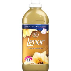 Lenor Weichspüler goldene Orchidee 58 WL 0.04 EUR/1 WL