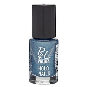 RdeL Young Effect Holo Nail Colour 04 wonderland