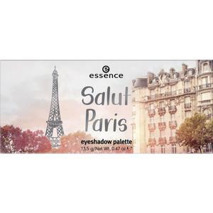 essence Salut Paris eyeshadow palette 02 38.59 EUR/100 g