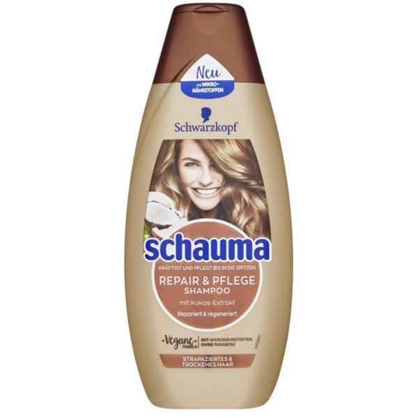 Schwarzkopf Schauma Repair & Pflege Shampoo 4.73 EUR/1 l